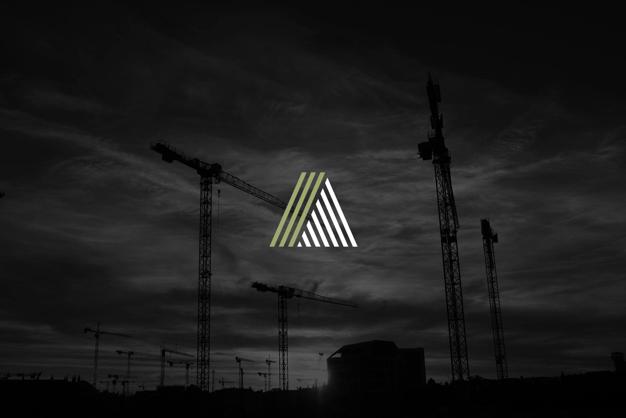 Arbenigol Logo design